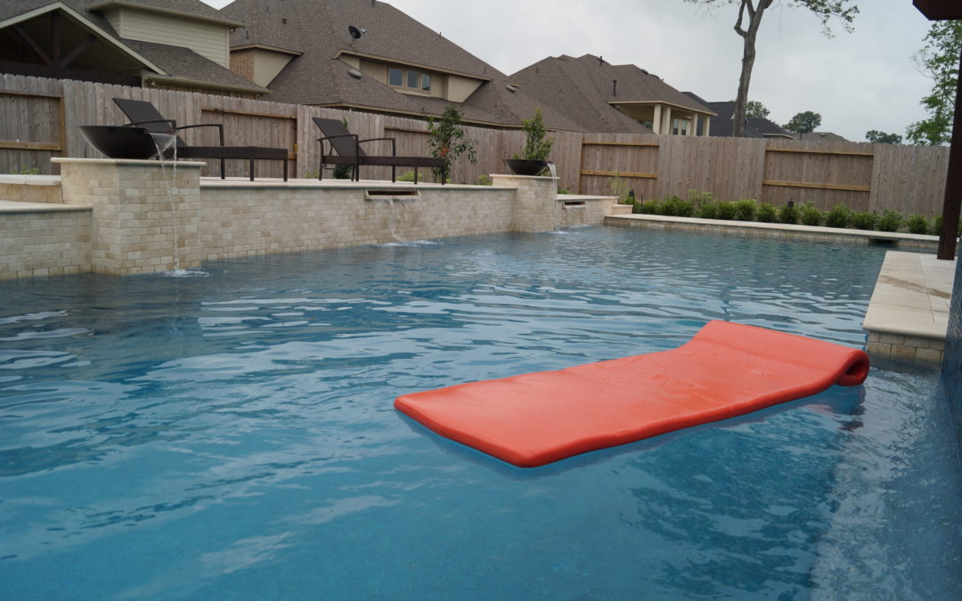 Pool Chillers for Houston Pools