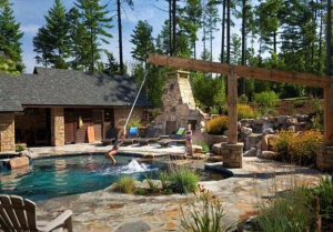 Alternatives to Diving Boards |